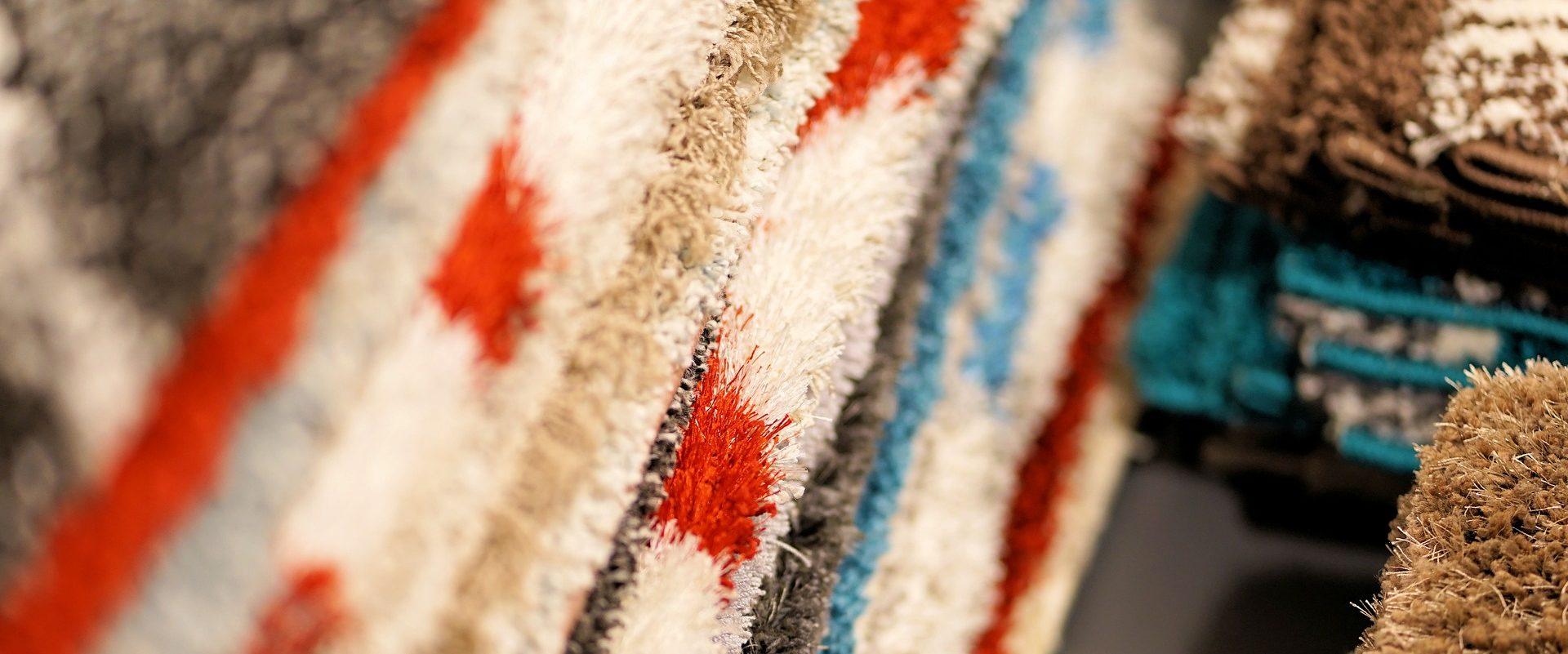Якісна хімчистка килимів в Києві