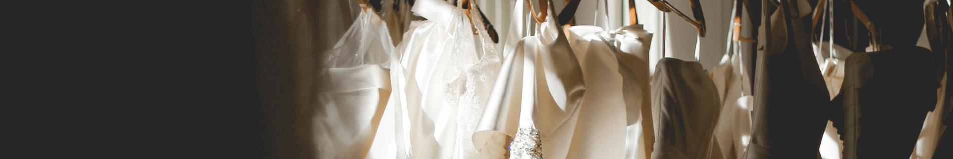 Хімчистка весільного плаття