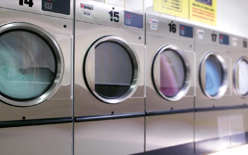 Чим відрізняється аквачистка від прання