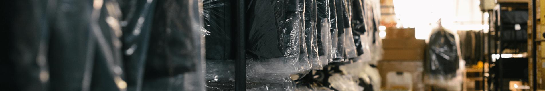 Хімчистка дублянок