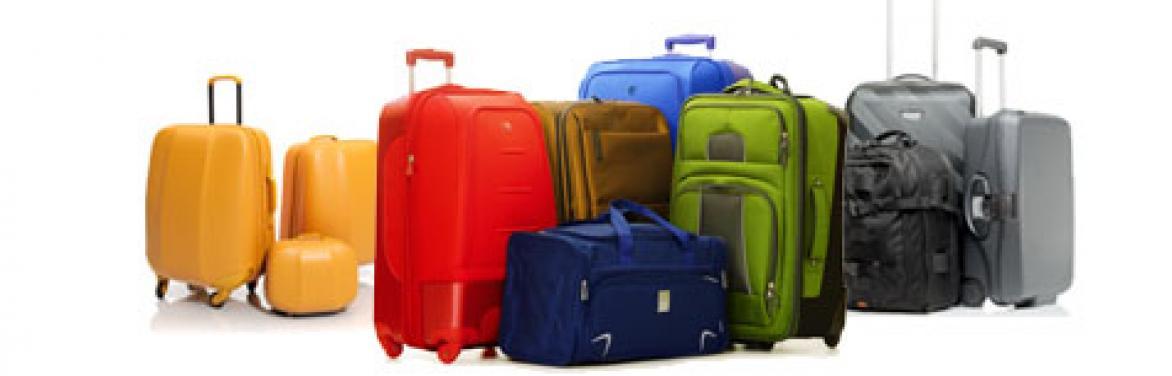 Хімчистка чемоданів