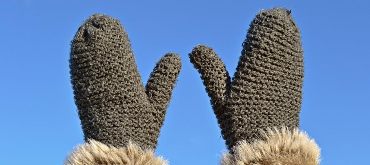 хімчистка шкіряних рукавичок
