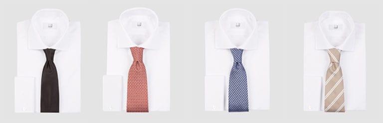 Хімчистка краватки в Києві