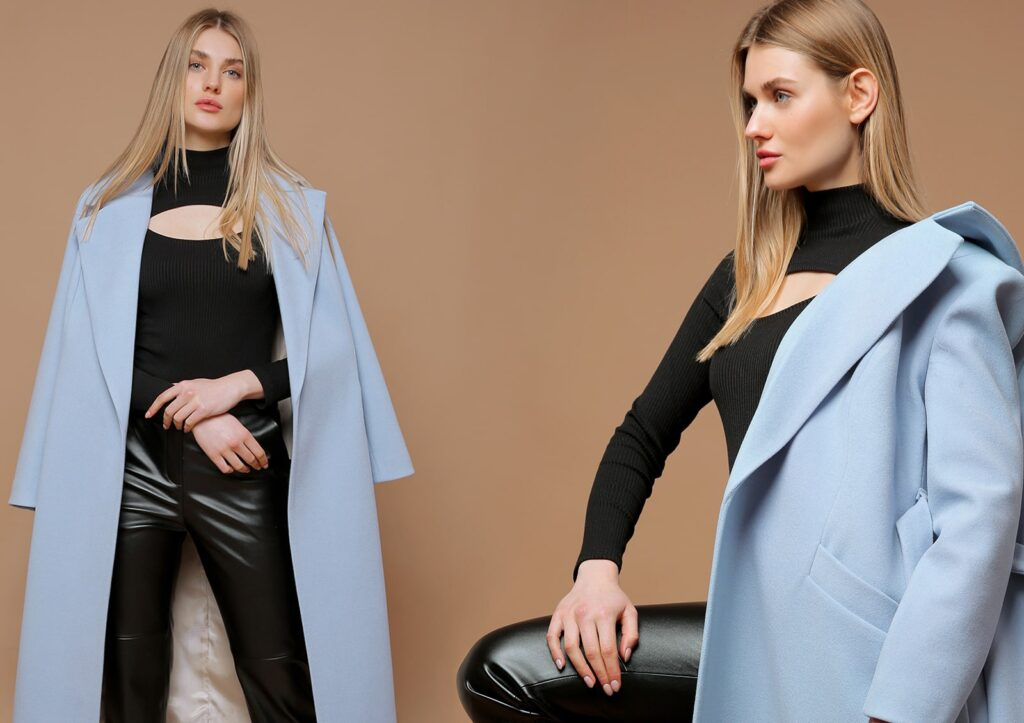 Как ухаживать за пальто из шерсти