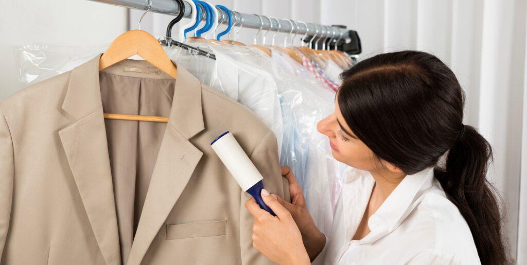 Як доглядати за пальто